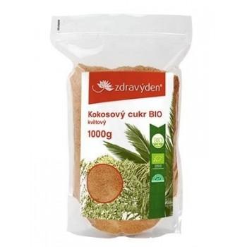 Kokosový cukr BIO květový...
