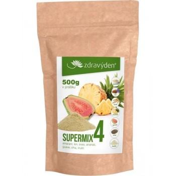 Supermix 4 500g