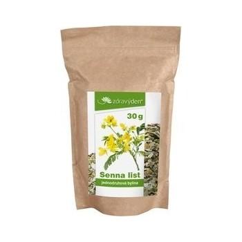 Čaj z listů senny 30g