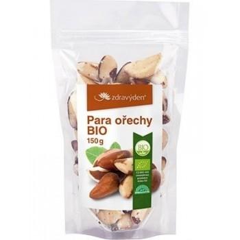 Para ořechy BIO 150g
