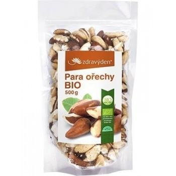 Para ořechy BIO 500g