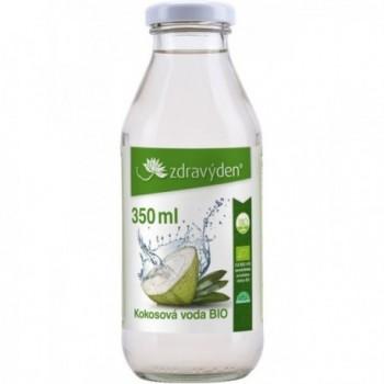 Kokosová voda BIO 350ml