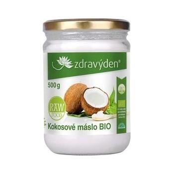 Kokosové máslo BIO 500g
