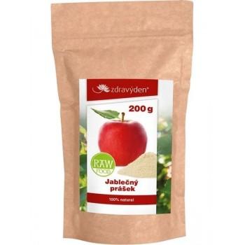Jablečný prášek 200g