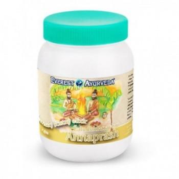 ANNAPRASH bylinný džem 200g