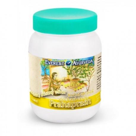 PRANAPRASH bylinný džem 200g