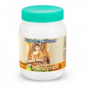 MANOPRASH bylinný džem 200g