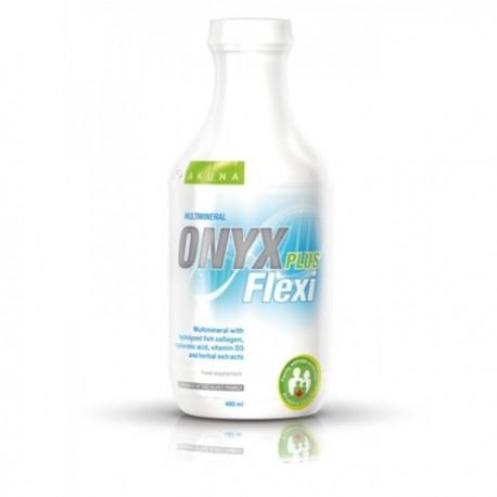 ONYX PLUS Flexi 480ml