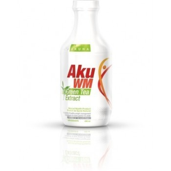 AkuWM Green Tea 480ml