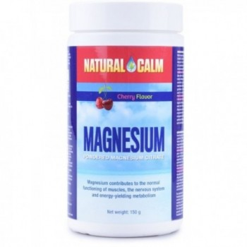 Magnesium Calm 150g Cherry