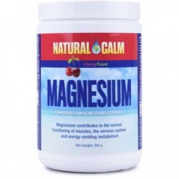 Magnesium Calm 300g Cherry