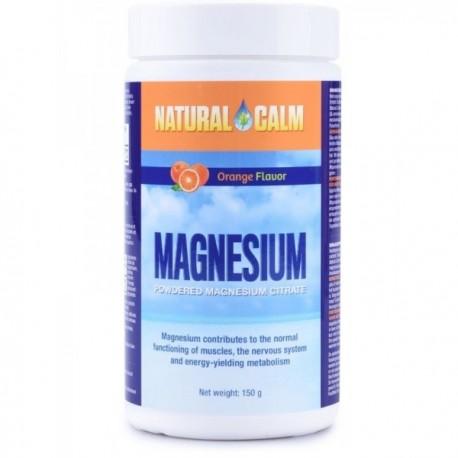 Magnesium Calm 150g pomeranč
