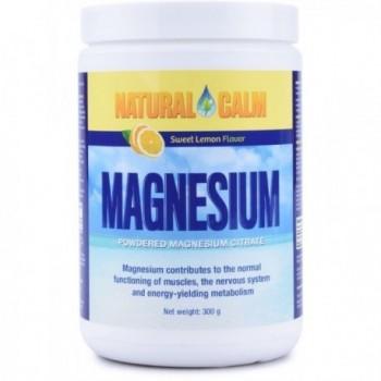 Magnesium Calm 300g sladký...