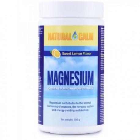 Magnesium Calm 150g sladký citrón
