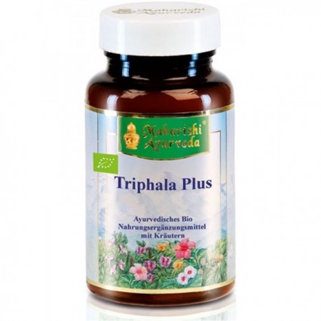 Triphala Plus 60 tablet