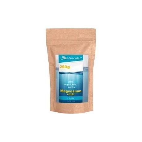 Magnesium citrát 250g