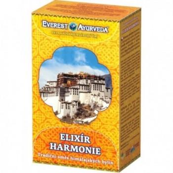 Elixír harmonie bylinný čaj...