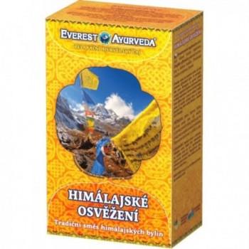 Himalájské osvěžení
