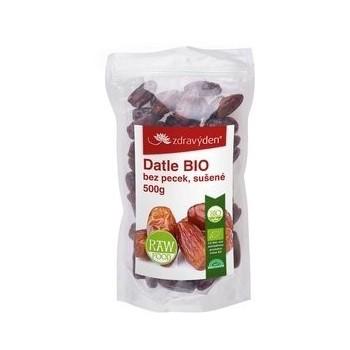 Datle BIO 500g bez pecek,...