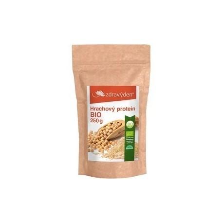 Hrachový protein BIO 250g