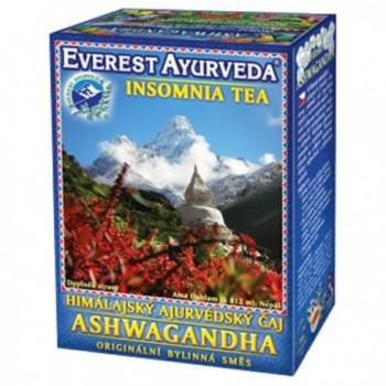 ASHWAGANDHA bylinný čaj 100g
