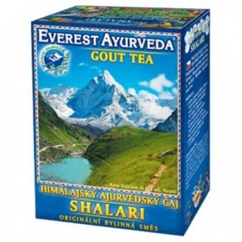 SHALARI bylinný čaj 100g