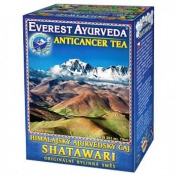 SHATAWARI bylinný čaj 100g