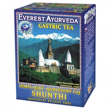 SHUNTHI bylinný čaj 100g