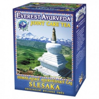 SLESAKA bylinný čaj 100g