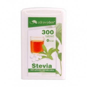Sladidlo tablety