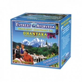 DHANYAKA bylinný čaj 100g