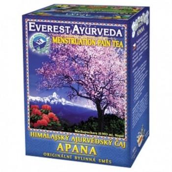 APANA bylinný čaj 100g