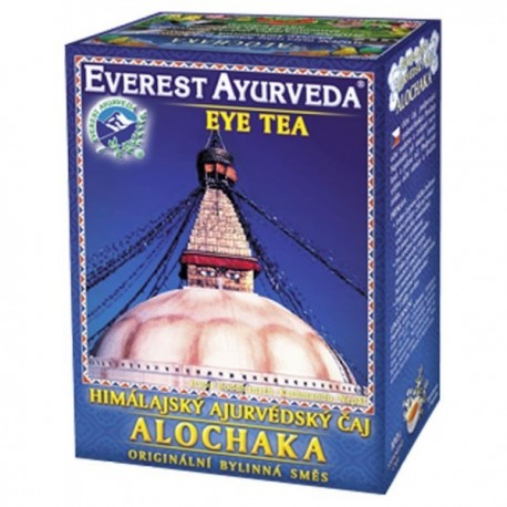 ALOCHAKA bylinný čaj 100g