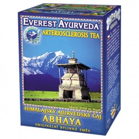 ABHAYA bylinný čaj 100g