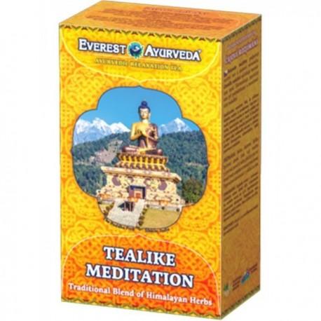 Čajové rozjímání bylinný čaj 100g