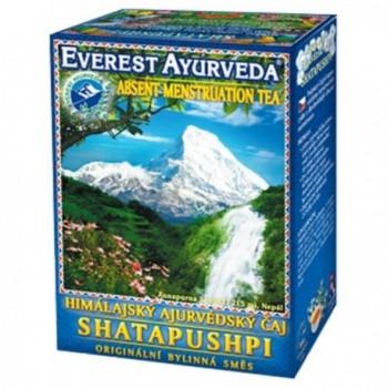 SHATAPUSHPI bylinný čaj 100g