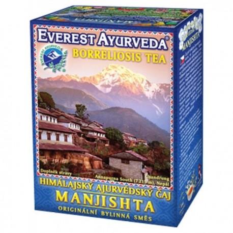 MANJISHTA bylinný čaj 100g