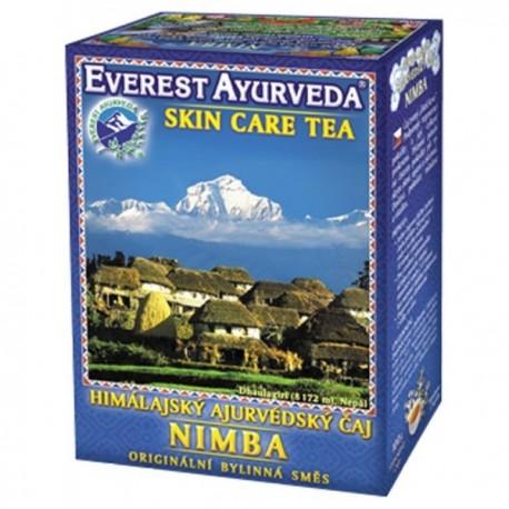 NIMBA bylinný čaj 100g