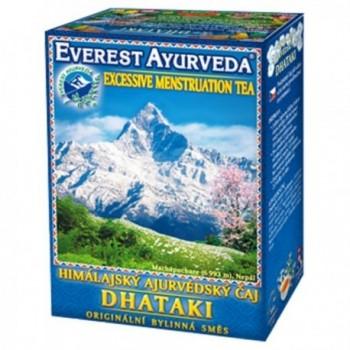 DHATAKI bylinný čaj 100g