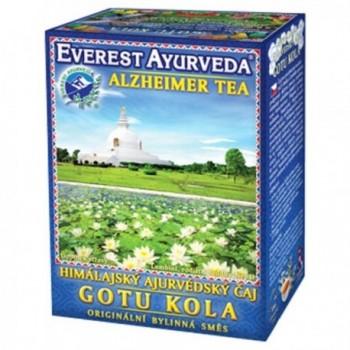 GOTU KOLA bylinný čaj 100g