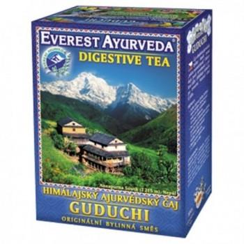 GUDUCHI bylinný čaj 100g
