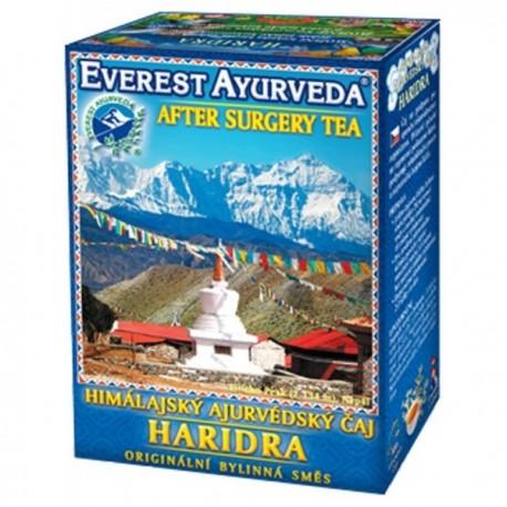 HARIDRA bylinný čaj 100g