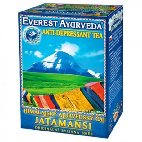 JATAMANSI bylinný čaj 100g