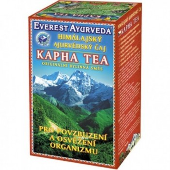 KAPHA TEA bylinný čaj 100g