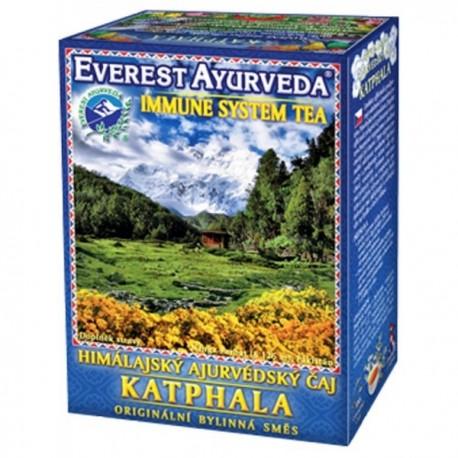 KATPHALA bylinný čaj 100g