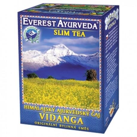 VIDANGA bylinný čaj 100g