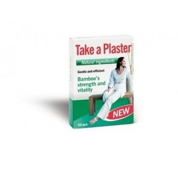 TAKE A PLASTER