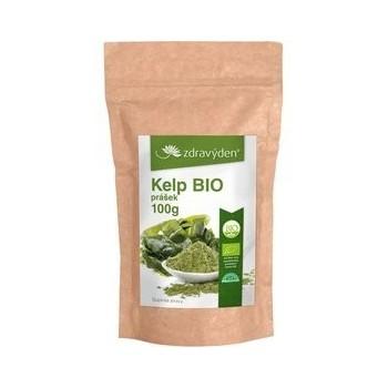Kelp BIO prášek 100g