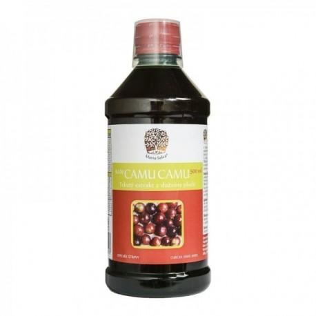 Camu camu tekutý extrakt ze zralých plodů 500ml