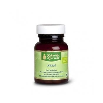 Neem tablety